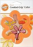 Wilton Comfort-Grip Cookie Cutter: 4