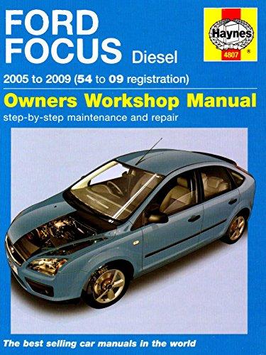 2005 ford focus book - 6