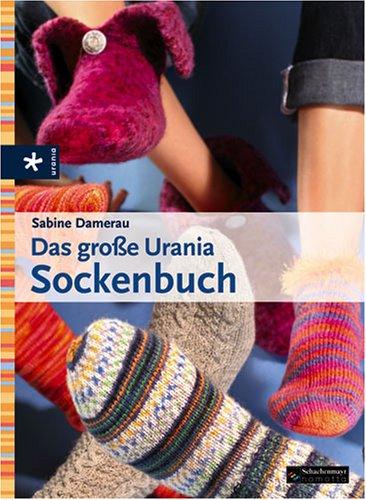 Da große Urania-Sockenbuch