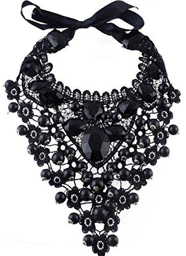 Nataliya Choker Necklaces 3