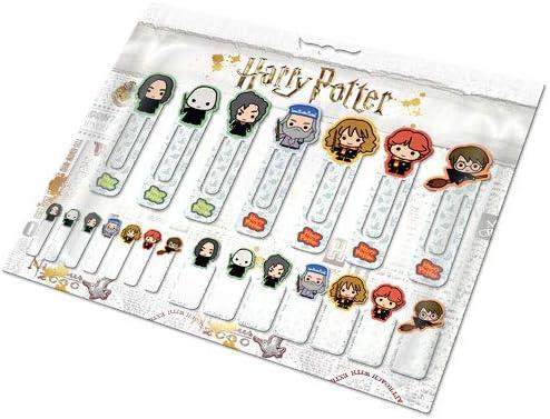 Harry Potter Accio-Lesezeichen Gesetzt