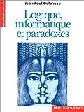 Logique, informatique et paradoxes