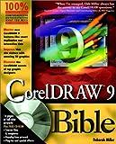 CorelDRAW 9 Bible, Deborah Miller, 0764533150