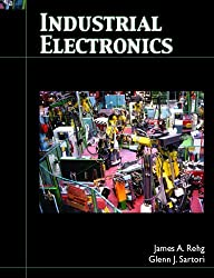 Image of the product Industrial Electronics that is listed on the catalogue brand of Rehg, James A./ Sartori, .
