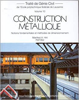 CONSTRUCTION METALLIQUE MEMOTECH TÉLÉCHARGER