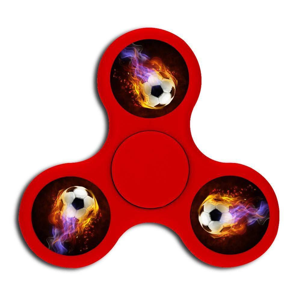 Printed Design Fidget Spinner EDC049BZ Bearings Pocket Toy Kids Adults ADD//ADHD