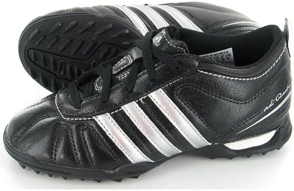 adidas adiQuestra IV TRX TF Junior Negro, Negro, 31: Amazon ...