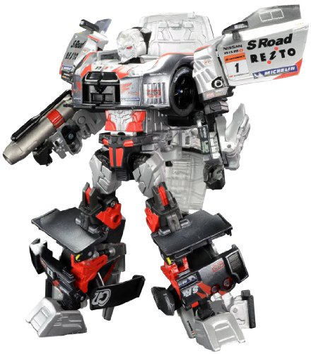 Transformer GT GT-03 GT-R Megatron (Completed) (Transformers Alternity Gt compare prices)