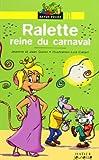 """Afficher """"Ralette reine du carnaval"""""""