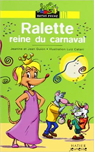 Livres Ralette reine du carnaval epub pdf