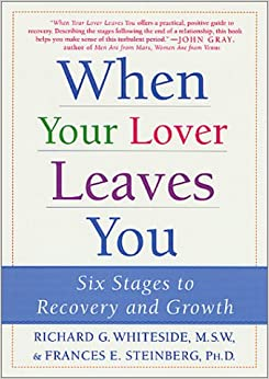Book When Your Lover Leaves You: Six Stages to Recovery and Growth