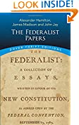 #10: The Federalist Papers (Dover Thrift Editions)