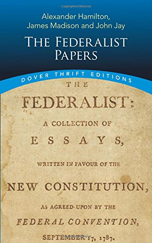 federalist essay 48 Summary this section of five essays deals largely about the federalist structure of new government: federalists no 47–51 (madison or hamilton.