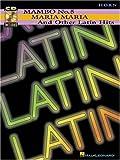 Mambo No. 5, Maria Maria and Other Latin Hits, , 0634017330