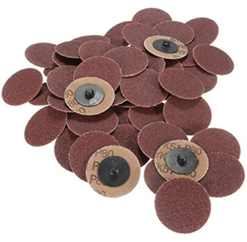 steel Cutting Wheel Discs 50pcs - 8