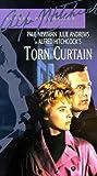 Torn Curtain [VHS]