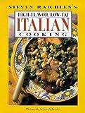 High-Flavor, Low Fat Italian Food Cookbook