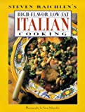 Italian Cooking, Steven Raichlen, 0670874434