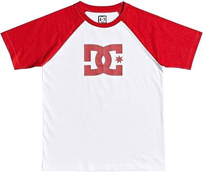 DC Shoes Star T-Shirt Gar/çon