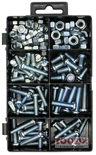 small machine assortment