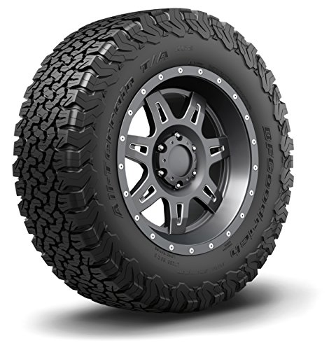 Bfgoodrich All Terrain Ta Ko2 Price >> BFGoodrich All-Terrain T/A KO2 Radial Tire - 285/75R16 126R - Import It All