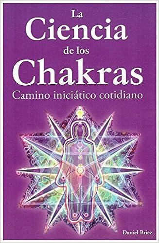 Book Ciencia de La Chakras