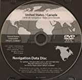 2016 GM Cadillac Buick Chevrolet GMC Navigation DVD Map Update 14.3 23286667