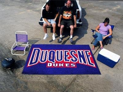 Duquesne University Ulti-Mat (Fanmats Duquesne University)