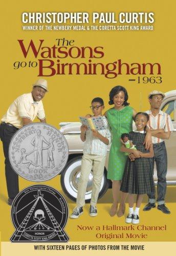 The Watsons Go to Birmingham--1963 (The Watsons Go To Birmingham Chapter 4)