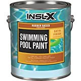 Insl-X Swimming Pool Paint Rubber Based