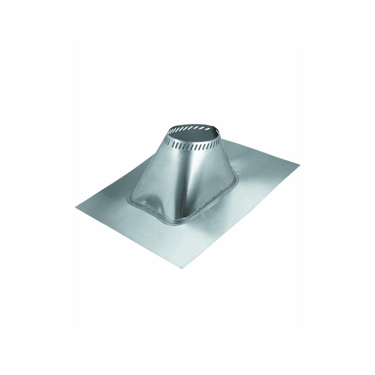 Selkirk Metalbestos 6T-AF6 6-Inch Aluminum Adjustable Flashing ...