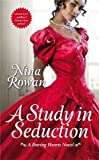 img - for A Study in Seduction (Daring Hearts) book / textbook / text book