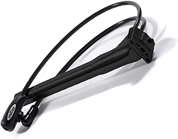 INTERLOCK 31,6mm Tija de Sillin de Bicicleta con Cable de ...