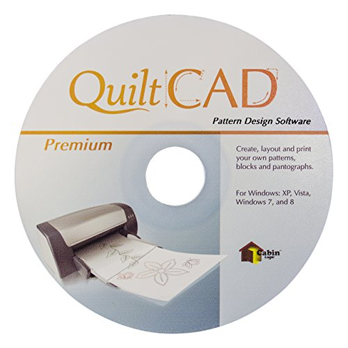QuiltCAD Quilting Pattern Software by Grace