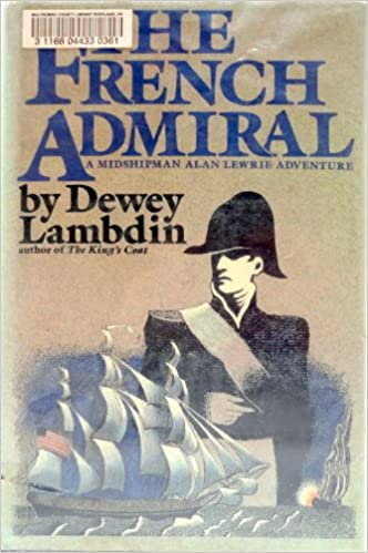 The French Admiral