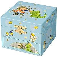 Trousselier - Caja de música para bebé (S20703)
