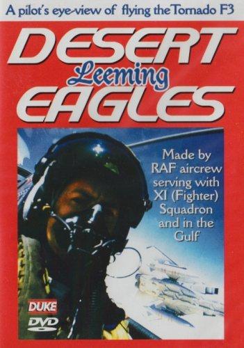 Desert Eagles [Import anglais]