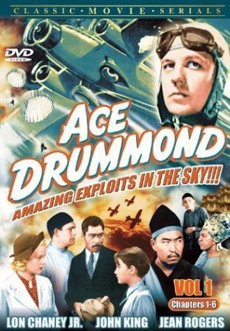Ace Drummond, Vol. 1 -
