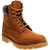 Timberland Mens 6 Inch Basic Boot Padded Collar Boots