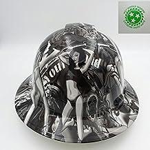Amazon Com Hydro Dip Hard Hat