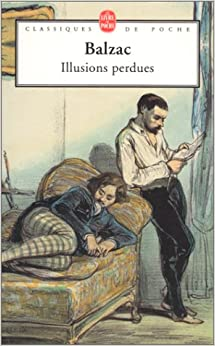 Illusions perdues (French Edition)