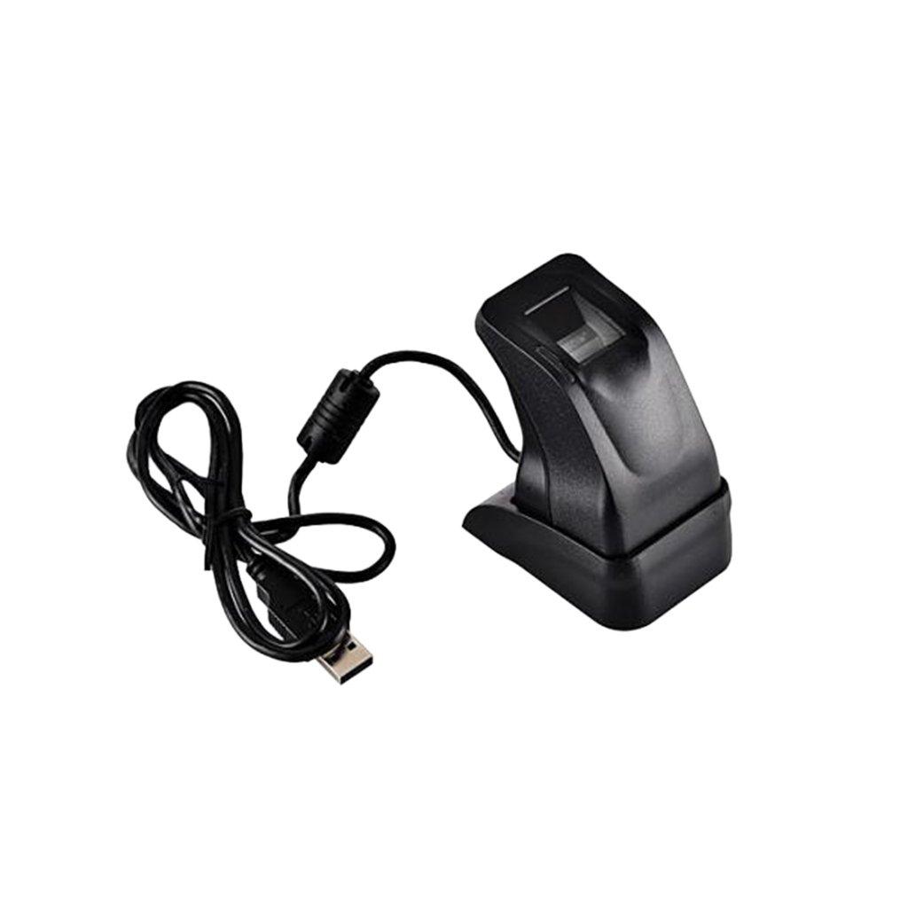 USB Fingerprint Sensor Optical Fingerprint Scanner ASHATA USB Fingerprint Reader Mini Biometric Fingerprint Reader Fingerprint Reader for Computer PC Home Office