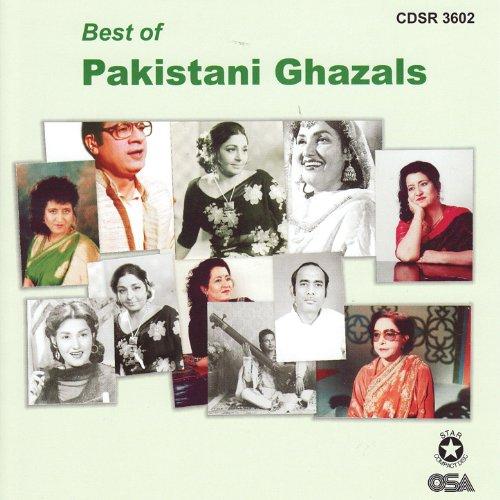 amazon   best of pakistani ghazals various artists