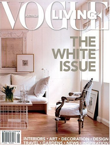 Vogue Living Amazon Magazines Magnificent Vogue Interior Design Property