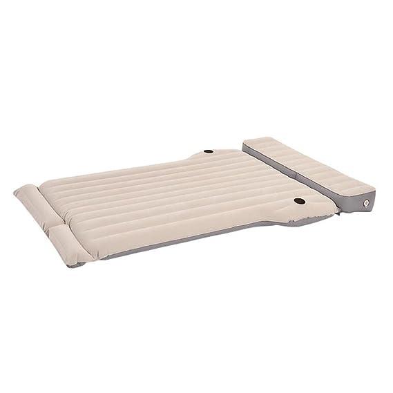 Car mattress Xiaoemi - Colchón Hinchable de Aire para Coche ...