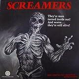 SCREAMERS - ORIGINAL SOUNDTRACK [Vinyl]