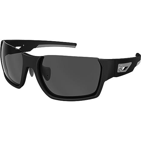 a0705bd959 Ryders Eyewear Invert R01111A Grey Black with Standard Grey Lens Sunglasses