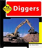 Diggers, Jean Eick, 1567665292