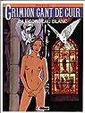 Grimion gant de cuir, tome 2 : Le corbeau blanc par Makyo