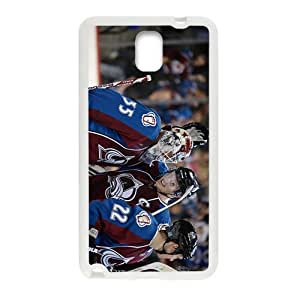 Colorado Avalanche Samsung Note3 case